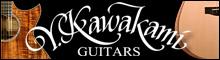 Y. Kawakami premium handmade acoustic guitars